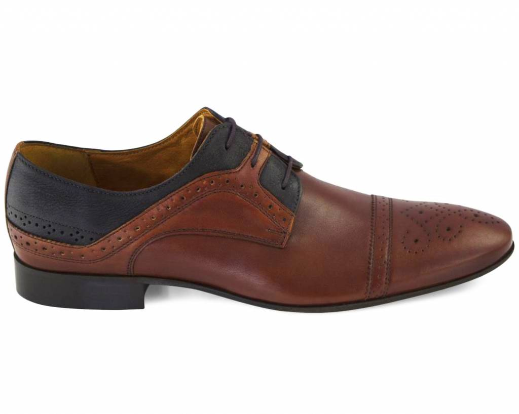 Italian Style Brown Shoes