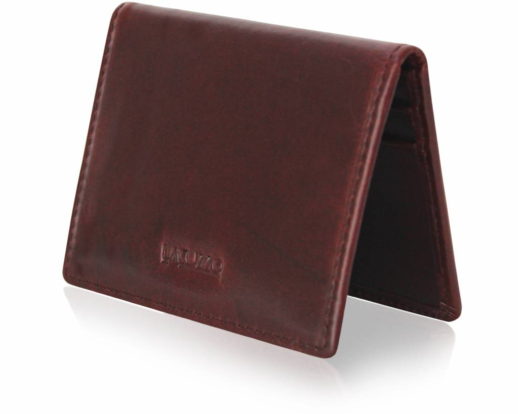 Credit-Card Holder LCH-1 Brown