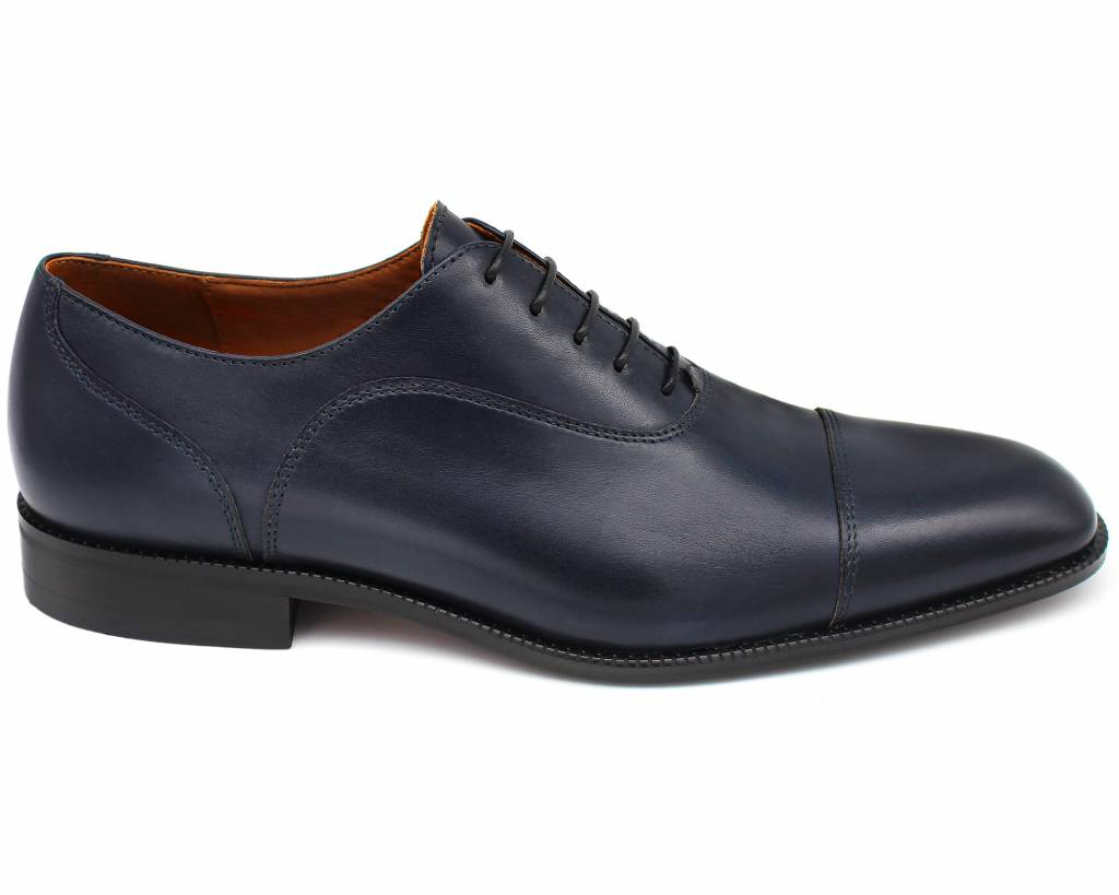 Clean Lines Dress Shoes