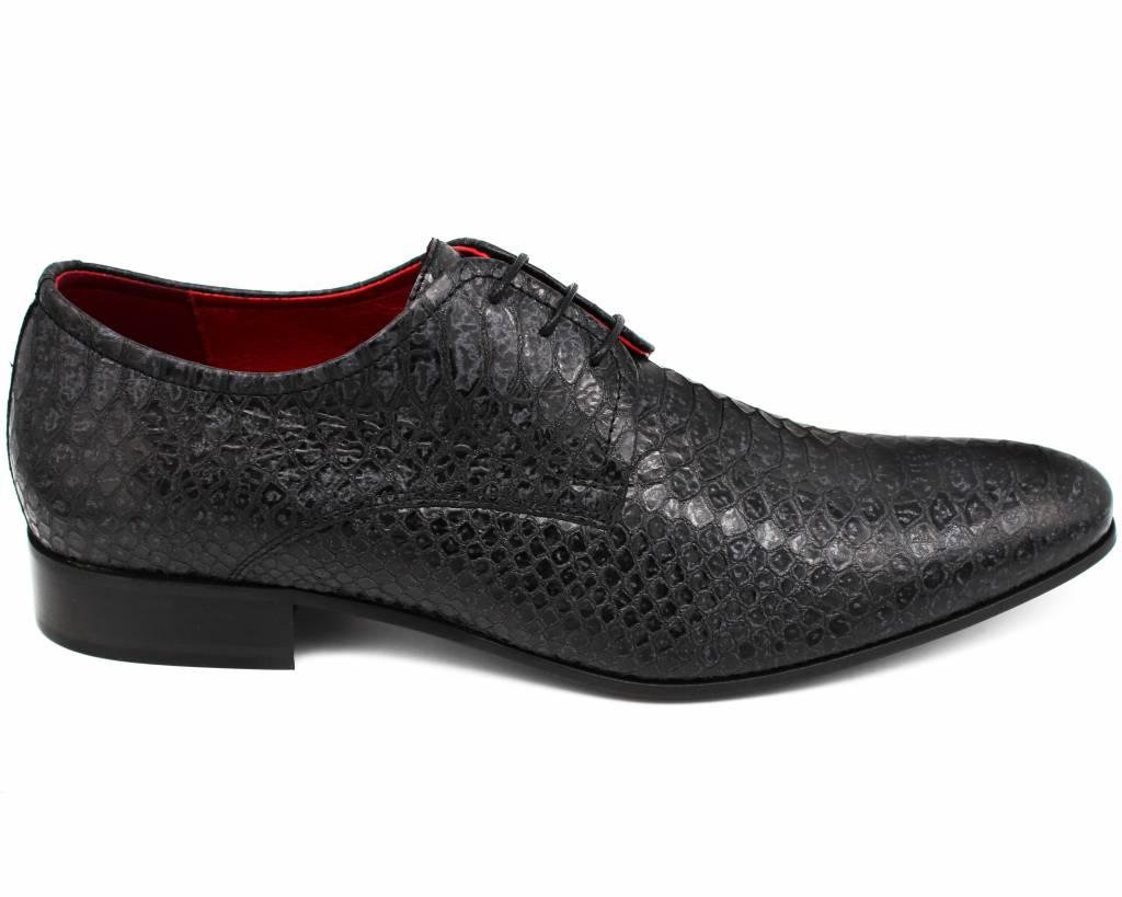 Snake Skin Shoes