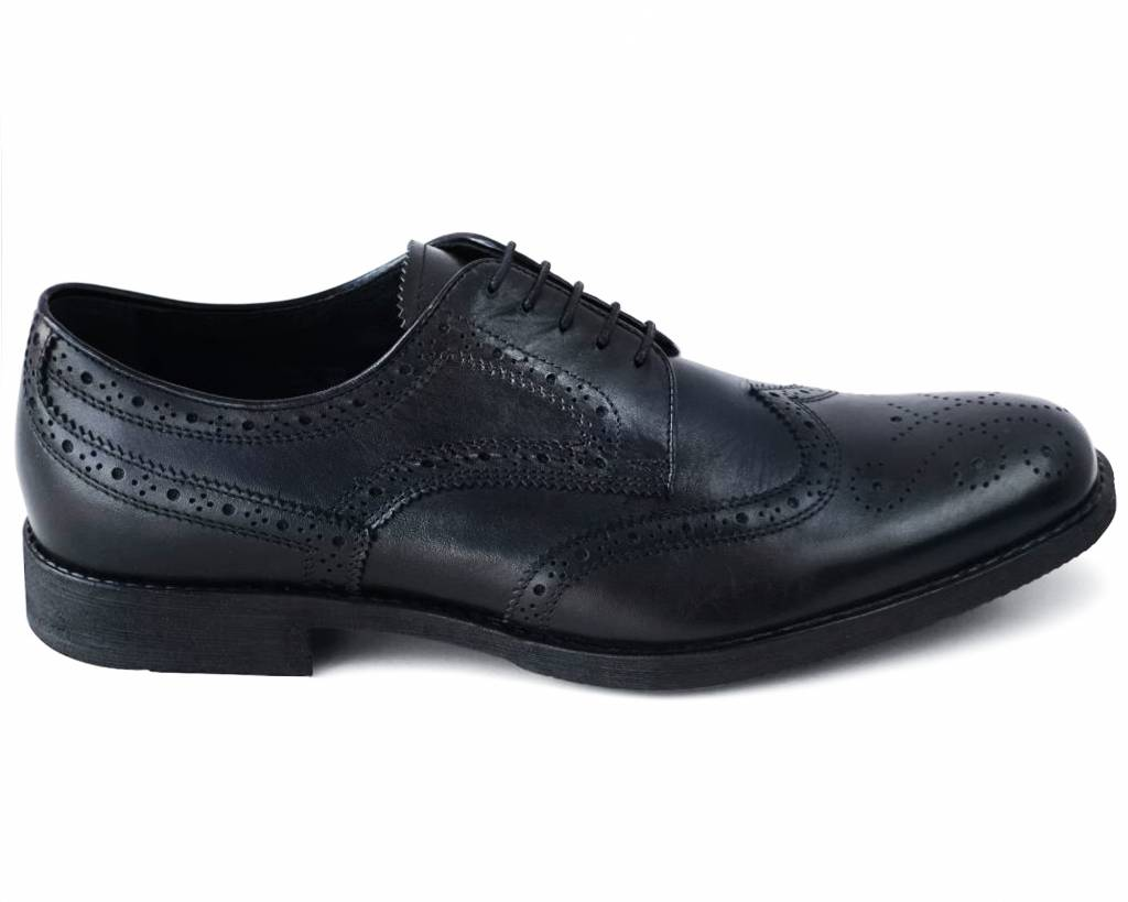 Lightweight Sole Brogues